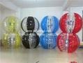 Inflatable Bumper Ball, Body Zorbing Ball. 5