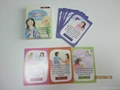 Family funny game cards