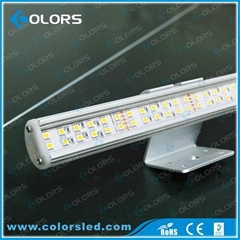 Aluminum LED Strip Profile Light 3528SMD DC24V