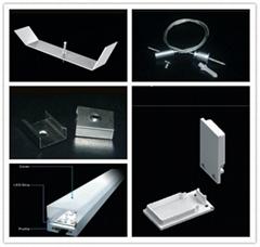 New aluminum channel lighting CE.ROHS.ETL