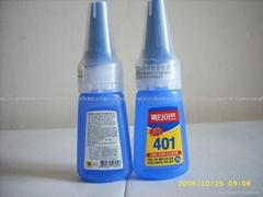 工厂401胶厂价直销,长期平价供应韩国401胶水