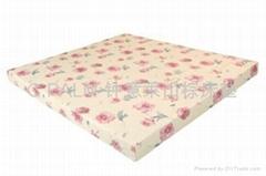 Privilege series Brown mattress