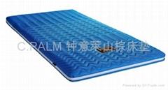 Protect children's series, mountain brown mattress