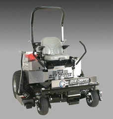 2013 DIXIE CHOPPER 2760 COMMERCIAL ZERO TURN MOWER