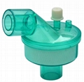 Anesthesia Breathing System Filter