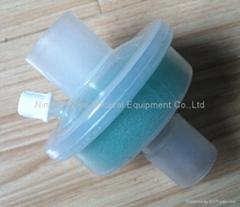 Disposable HME Filter