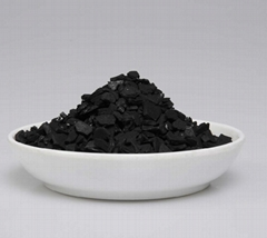 Activated Carbon for Gold Extraction of Yedao