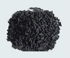 YT102 Fine activated carbon desulfurizer