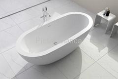 Corian Solid Surface Stone Bathtubs PB1031