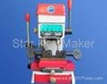 Vertical Key Cutting machine