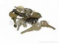 All Type of house keys 1