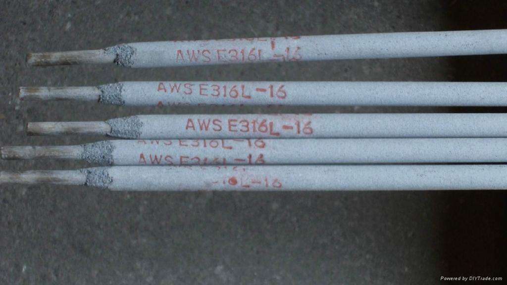 不锈钢焊条ER308 4