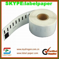 Dymo Compatible Labels 99012 89x36mm 260 labels per roll Dymo 99012