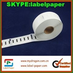 Dymo Compatible Labels 11352 54mm 25mm 500 labels per roll Dymo 11352