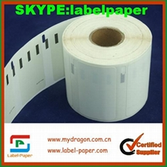 Dymo Compatible Labels 11354 57mm x 32mm 1000 labels per roll Dymo 11354