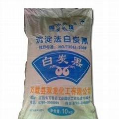 雙龍化工產硅膠用白炭黑