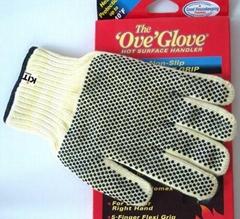 特種勞保手套