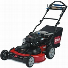 Toro 30 in. TimeMaster Variable Speed Self-Propelled Gas Walk-Behind Lawn Mower