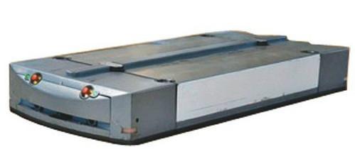 背负型AGV小车智能搬运车 1