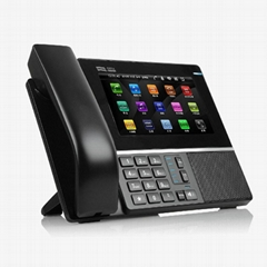 智能录音电话
