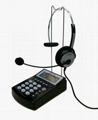 昆明耳麦电话