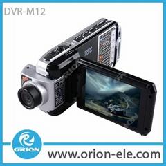 dvc digital camcorder 1080P dvr camera car dvr night vision