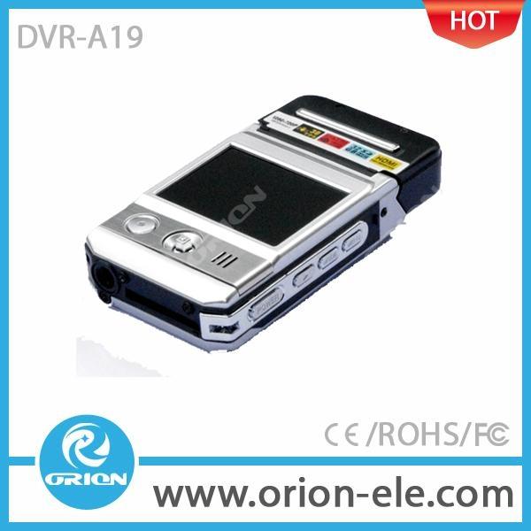 2.0 inch LTPS TFT LCD high definition F500 dv camera  1