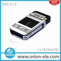 2.0 inch LTPS TFT LCD high definition F500 dv camera