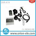 2.0 inch LTPS TFT LCD high definition F500 dv camera  4