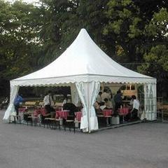 供应欧式帐篷
