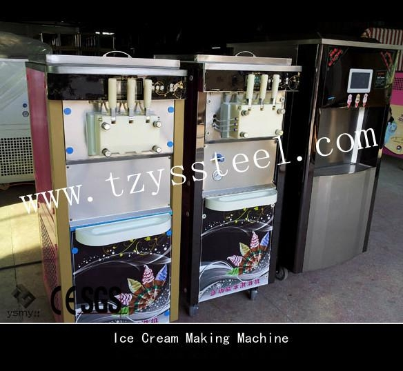 Ice Cream Machine 2