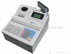 Electronic Cash Registe