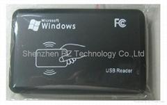 125khz RFID ID EM Card Reader
