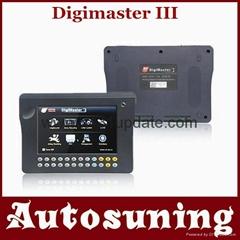 Digimaster III Digimaster 3 Odometer Correction