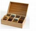 Bamboo boxs