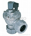 Goyen 'DD' Series Pulse Jet Valves