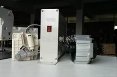 大和V1500直驅伺服控制系統