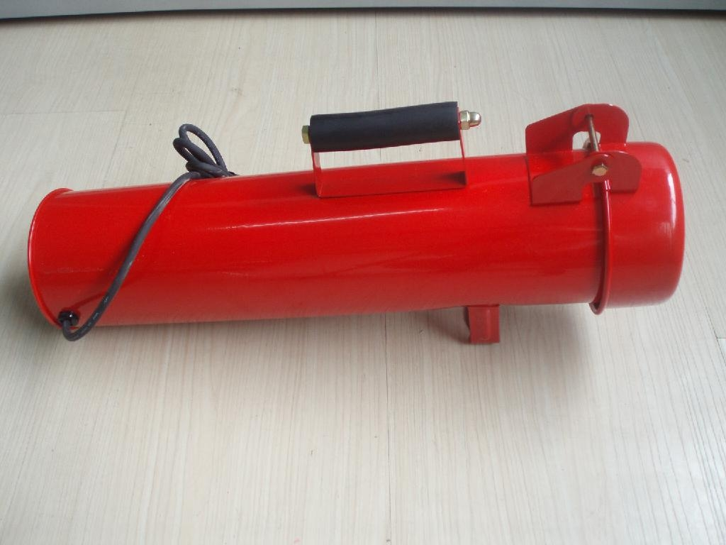 Korea Type Portable Electrode Quiver Ych 5 Reto China