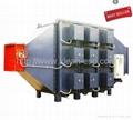 electrostatic air purifier for oil mist 1
