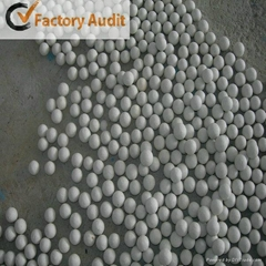 19-23% inert alumina packing ball