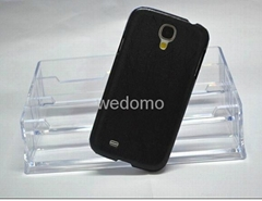 most popular leather case for samsung Galaxy S4 i9500 SAM-PB04