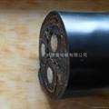 鋁芯電纜ZR-YJ  22 3*70 10KV 3