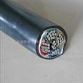 鋁芯電纜線ZR-YJ   4*