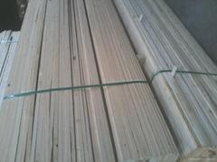 美国南方松 优质南方松一级才防腐木 碳化木