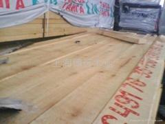 俄罗斯樟子松 优质一级樟子松板材防腐木
