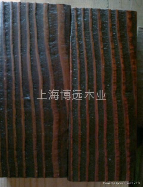 碳化木 2