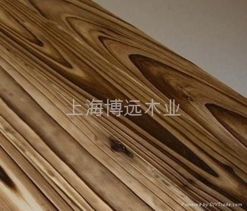 碳化木 5
