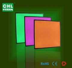 RGB LED Panel Light lamp 32W 600*600