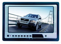 "Professional 7"" TFT LCD Monitor on camera kit"