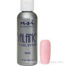 Buy Original NSI Balance UV Gel Builder Radiant Pink - 4oz